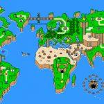 Super Mario World Earth T-Shirt [pics]