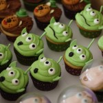 Toy Story Cupcakes [pic]
