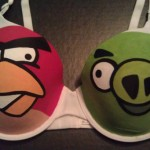 Angry Birds Bra [pic]