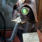 Steampunk Darth Vader Helmet [pic]