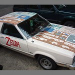 Legend of Zelda Car [pic]