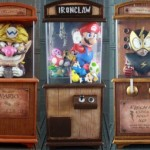 Nintendo Boardwalk Cabinets [pic]