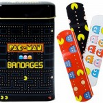 Pac-Man Bandages [pic]