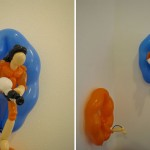 Portal Balloon Art [pic]