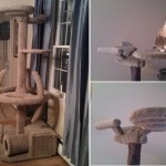 Star Trek Cat Tree [pic]