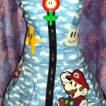 Super Mario Bros Dress [pic]