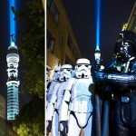 Worlds Largest Lightsaber [pic]