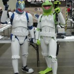 Muppet Stormtroopers Cosplay [pic]
