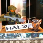 Halo Master Chief Cake [pics]