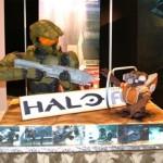 Halo Master Chief Cake [pics]