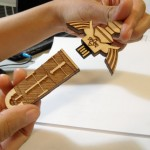 Legend of Zelda Master Sword USB Drive [pic]