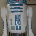 Amazing R2-D2 Cake [pics]