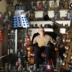 Record Setting Doctor Who Dalek Collection [pic]