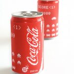 Space Invaders Coca-Cola Cans [pics]