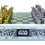 Star Wars Chess Set [pics]