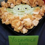 Yoda Guacamole For Your Chips [pic]