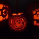 ThinkGeek's Great Geeky Pumpkin Template Contest [pics]