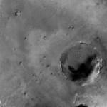 Rover's Eye View of Three-Year Trek on Mars