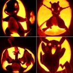 Fantastic Pokemon Jack-O'-Lanterns [pics]