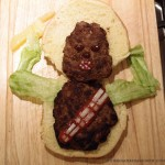 Chewbacca Burger [pic]