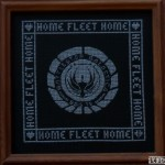 Battlestar Galactica Cross Stitch [pic]
