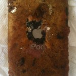 Deep Fried iPod Touch [pic]