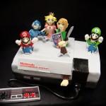 Amazing NES Cake [pic]