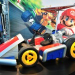 West Coast Customs Builds Real Life Mario Kart [pics]