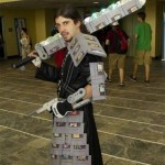 SNES Cosplayer is a Ladies Man [pic]