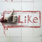 Zombie Like Button [pic]