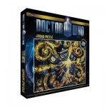 Doctor Who Exploding TARDIS Jigsaw Puzzle [pic]