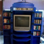 TARDIS TV Cabinet [pic]