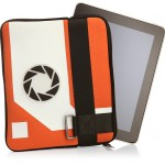 Portal Aperture Science iPad Sleeve [pic]