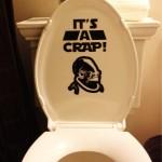 It's A Crap! [pic]
