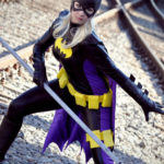 Batgirl Cosplay [pic]