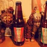 Bioshock Themed Beer [pic]