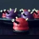 Dalek Oreos [Pic]