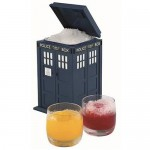 Doctor Who TARDIS Ice Bucket [pic]