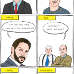 How Tech Companies Apologize [comic]