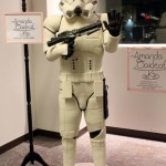 Life-Size Stormtrooper Cake [pic]