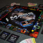 Fan Made Mass Effect Monopoly [pics]