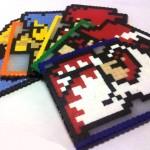 Final Fantasy Coaster Set [pic]
