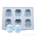 Star Wars Stormtrooper Ice Cube Tray [pic]