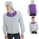 Teenage Mutant Ninja Turtles Shredder Zip Hoodie [pic]