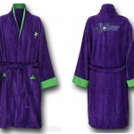 Joker Terry Cloth Robe [pic]