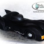 Batmobile Cake [pics]