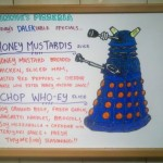 Dalek Pizza Specials [pic]