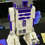 LEGO R2-D2 is Blocky Goodness [pic]