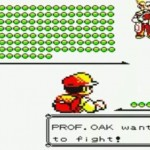 Professor Oak Wants to Fight!  Uh-oh!  [pic]