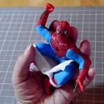 Spider-Man Fondant Figure [pics]
